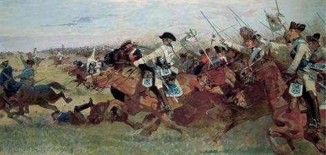 Schlacht-bei-Rossbach-1757